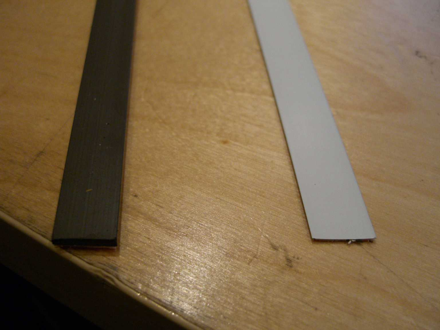 magnet tape for secondary glazing